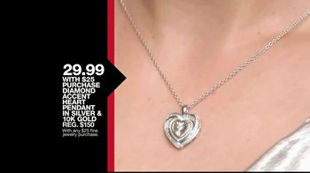 Macy's One Day Sale TV Spot, 'Valentine's Deals of the Day' - Thumbnail 5