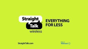Straight Talk Wireless Ultimate Unlimited Plan TV Spot, 'Tax Refund' - Thumbnail 9