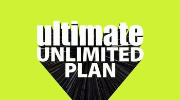 Straight Talk Wireless Ultimate Unlimited Plan TV Spot, 'Tax Refund' - Thumbnail 5