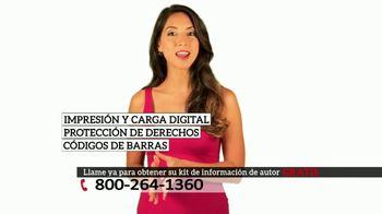 Page Publishing TV Spot, 'Kit de información' [Spanish]