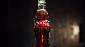 Coca-Cola Zero Sugar TV Spot, 'A Great Run' - Thumbnail 2