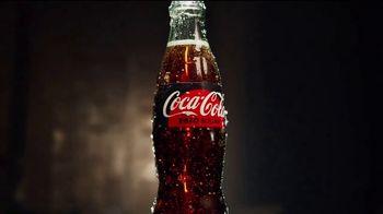 Coca-Cola Zero Sugar TV Spot, 'A Great Run' - Thumbnail 3