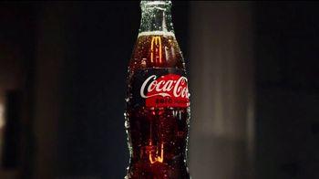 Coca-Cola Zero Sugar TV Spot, 'A Great Run' - Thumbnail 4