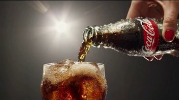 Coca-Cola Zero Sugar TV Spot, 'A Great Run' - Thumbnail 7