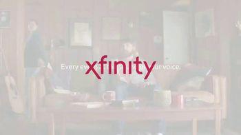 XFINITY X1 Voice Remote TV Spot, 'Show Me Hockey' - Thumbnail 7