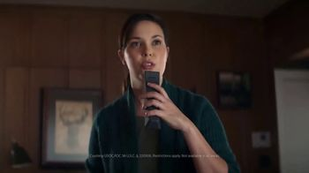 XFINITY X1 Voice Remote TV Spot, 'Show Me Hockey' - Thumbnail 2