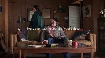 XFINITY X1 Voice Remote TV Spot, 'Show Me Hockey' - Thumbnail 6
