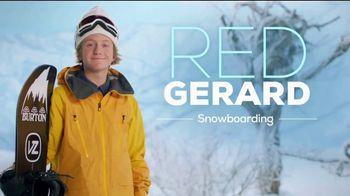 XFINITY X1 Voice Remote TV Spot, 'Team USA: Red Gerard'