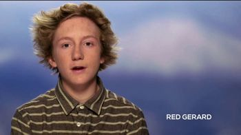 XFINITY X1 Voice Remote TV Spot, 'Team USA: Red Gerard' - Thumbnail 4