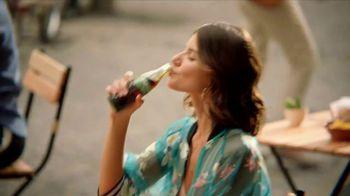Coca-Cola TV Spot, 'Mural' Song by Edvard Grieg