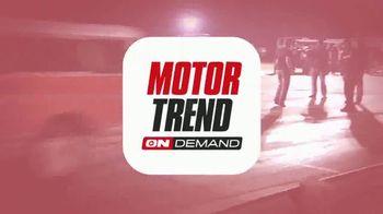 Motor Trend OnDemand TV Spot, 'Street Outlaws' - Thumbnail 5