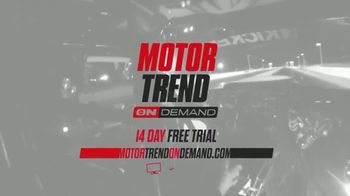 Motor Trend OnDemand TV Spot, 'Street Outlaws' - Thumbnail 8