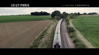 The 15:17 to Paris - Alternate Trailer 31