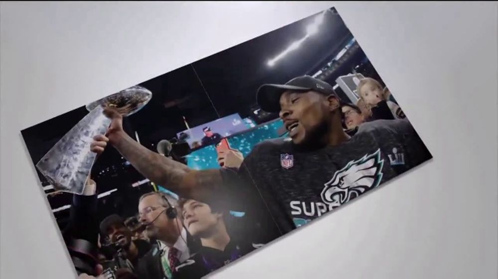4MyChamps TV Commercial, '2018 Philadelphia Eagles Championship Season'