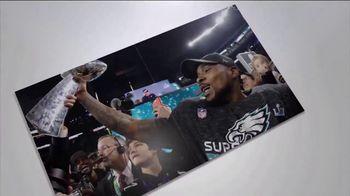 4MyChamps TV Spot, '2018 Philadelphia Eagles Championship Season'