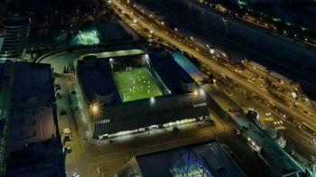 Sprint Fútbol Mode TV Spot, 'Ilimitado: Samsung Galaxy' [Spanish] - Thumbnail 1