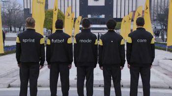 Sprint Fútbol Mode TV Spot, 'Ilimitado: Samsung Galaxy' [Spanish] - Thumbnail 9