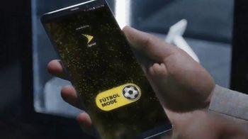 Sprint Fútbol Mode TV Spot, 'Ilimitado: Samsung Galaxy' [Spanish] - Thumbnail 3