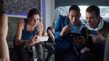 AT&T Next TV Spot, 'Un iPhone 8 por nuestra cuenta' [Spanish] - Thumbnail 2