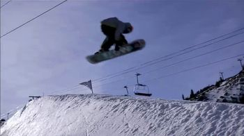 SportsEngine TV Spot, 'Winter Olympic Story: Snowboarding'