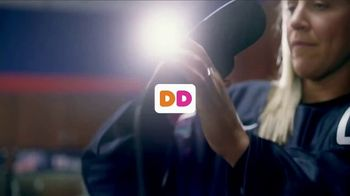 Dunkin' Donuts TV Spot, 'We Are Brewed for This' Featuring Meghan Duggan - Thumbnail 1