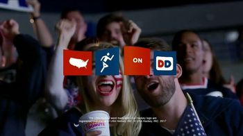 Dunkin' Donuts TV Spot, 'We Are Brewed for This' Featuring Meghan Duggan - Thumbnail 8