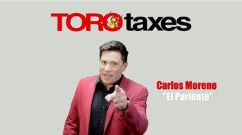 Toro Taxes TV Spot, 'Camionetas Nissan' [Spanish] - Thumbnail 1
