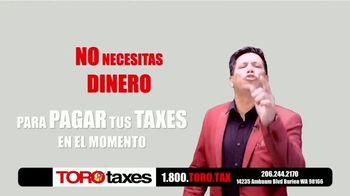 Toro Taxes TV Spot, 'Camionetas Nissan' [Spanish] - Thumbnail 5