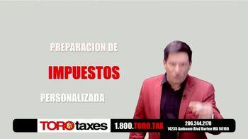 Toro Taxes TV Spot, 'Camionetas Nissan' [Spanish] - Thumbnail 6