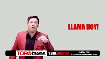 Toro Taxes TV Spot, 'Camionetas Nissan' [Spanish] - Thumbnail 7