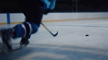 Diamond Producers Association TV Spot, 'Making of a Gem: Hockey' - Thumbnail 6