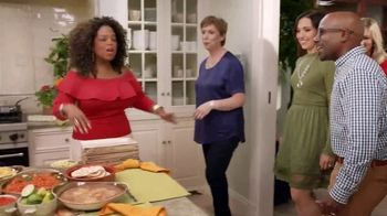 Weight Watchers Freestyle TV Spot, 'Freestyle Fiesta' Feat. Oprah Winfrey - Thumbnail 1