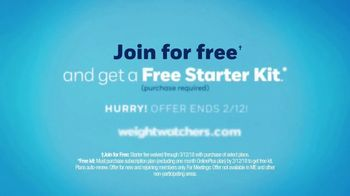 Weight Watchers Freestyle TV Spot, 'Freestyle Fiesta' Feat. Oprah Winfrey - Thumbnail 8