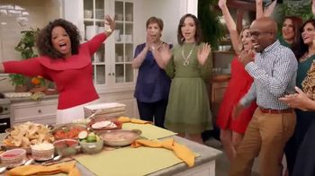 Weight Watchers Freestyle TV Spot, \'Freestyle Fiesta\' Feat. Oprah Winfrey