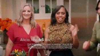 Weight Watchers Freestyle TV Spot, 'Freestyle Fiesta' Feat. Oprah Winfrey - Thumbnail 4