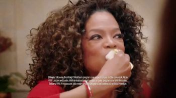 Weight Watchers Freestyle TV Spot, 'Freestyle Fiesta' Feat. Oprah Winfrey - Thumbnail 5