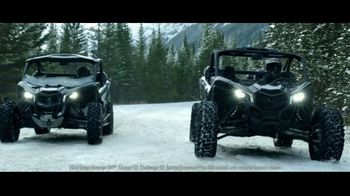 Dodge TV Spot, 'Chase a Wolf: Back to the Den' [T2] - 539 commercial airings
