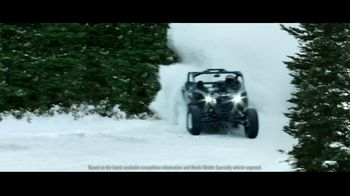 Dodge TV Spot, 'Chase a Wolf: Back to the Den' [T2] - Thumbnail 4