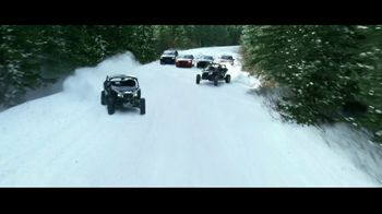 Dodge TV Spot, 'Chase a Wolf: Back to the Den' [T2] - Thumbnail 7