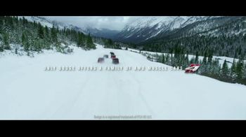 Dodge TV Spot, 'Chase a Wolf: Back to the Den' [T2] - Thumbnail 8