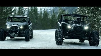 Dodge TV Spot, 'Chase a Wolf'