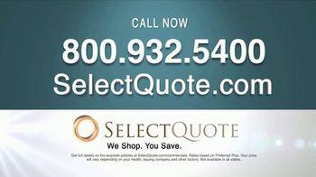 Select Quote TV Spot, 'Duncan' - Thumbnail 10