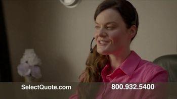 Select Quote TV Spot, 'Duncan' - Thumbnail 5