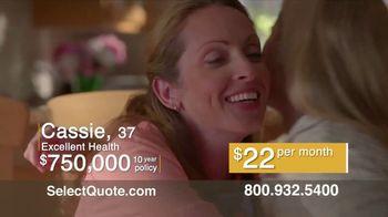 Select Quote TV Spot, 'Duncan' - Thumbnail 7