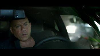 Dodge TV Spot, 'Smash the Lock' [T2] - 764 commercial airings