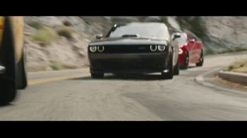 Dodge TV Spot, 'Free' [T2] - Thumbnail 5