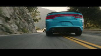 Dodge TV Spot, 'Free' [T2] - Thumbnail 6