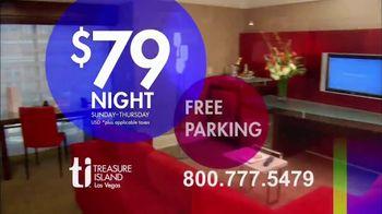 Treasure Island Hotel & Casino TV Spot, 'Heart of the Strip'
