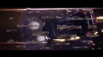 Black Panther - Alternate Trailer 47