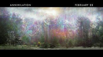 Annihilation - Alternate Trailer 7